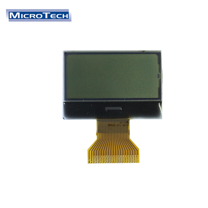 128x64 Dots TFT LCD Module Small LCD Display Screen Monitor