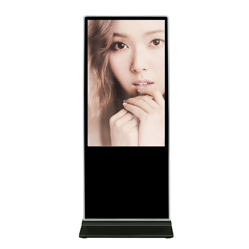 """18.5"""" to 65"""" Cheap Price Full Color Display Advertising Screens For Advertising"""