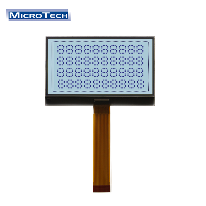128x64 dots STN Graphic LCD Module
