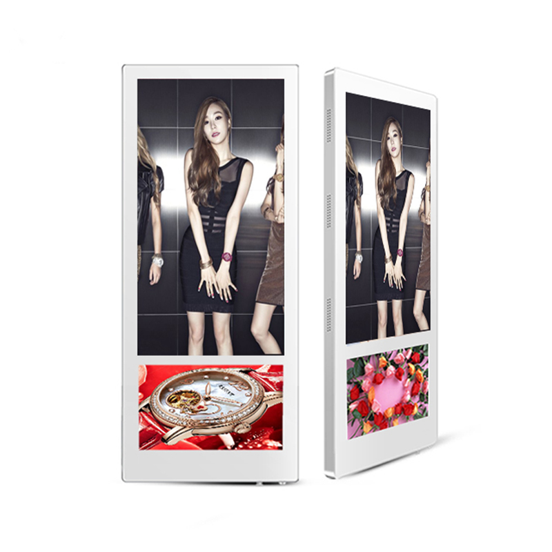 18.5 Inch to 42 49 55 65 Screen Indoor Light Display Advertising Board Touch Screen Advertising Led Display Screen