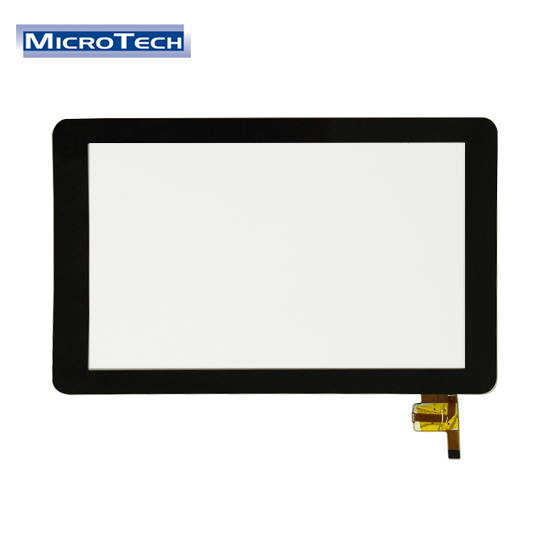 GT910 Professional Solution 800x480 5 inch LCD Capacitive Touch Screen Module