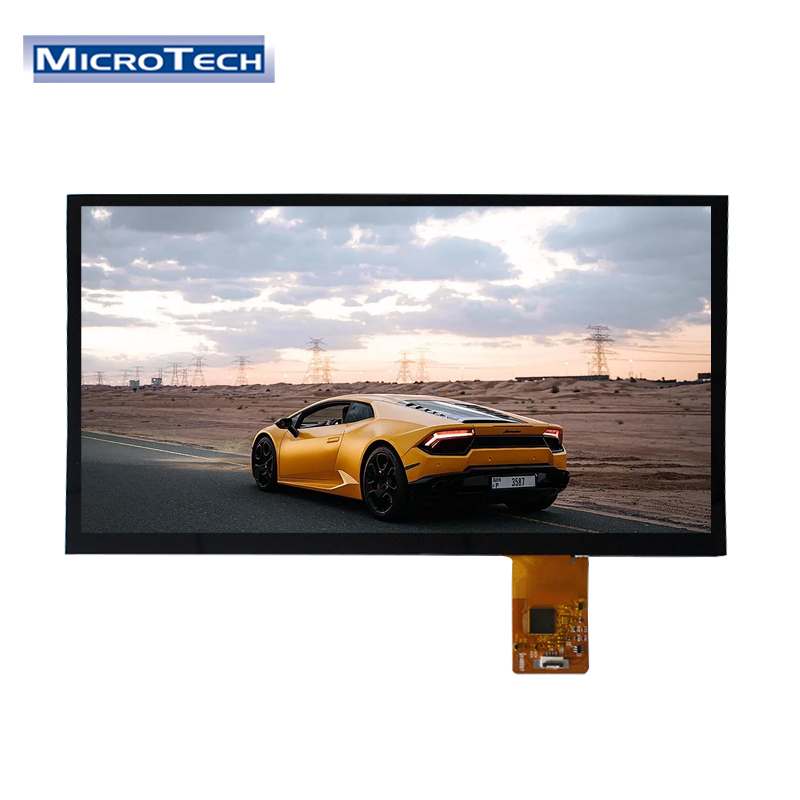 11.6 inch 1920x1080 GG ILI2511 TFT LCD Display with Capacitive Touch Panel 30Pin EDP Interface Module