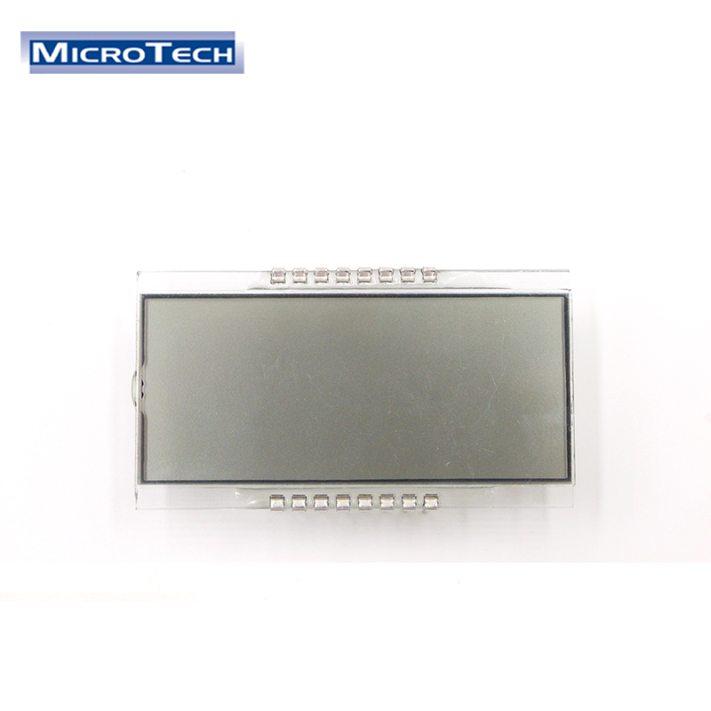 Small 30pin Custom Pattern FSTN LCD Display