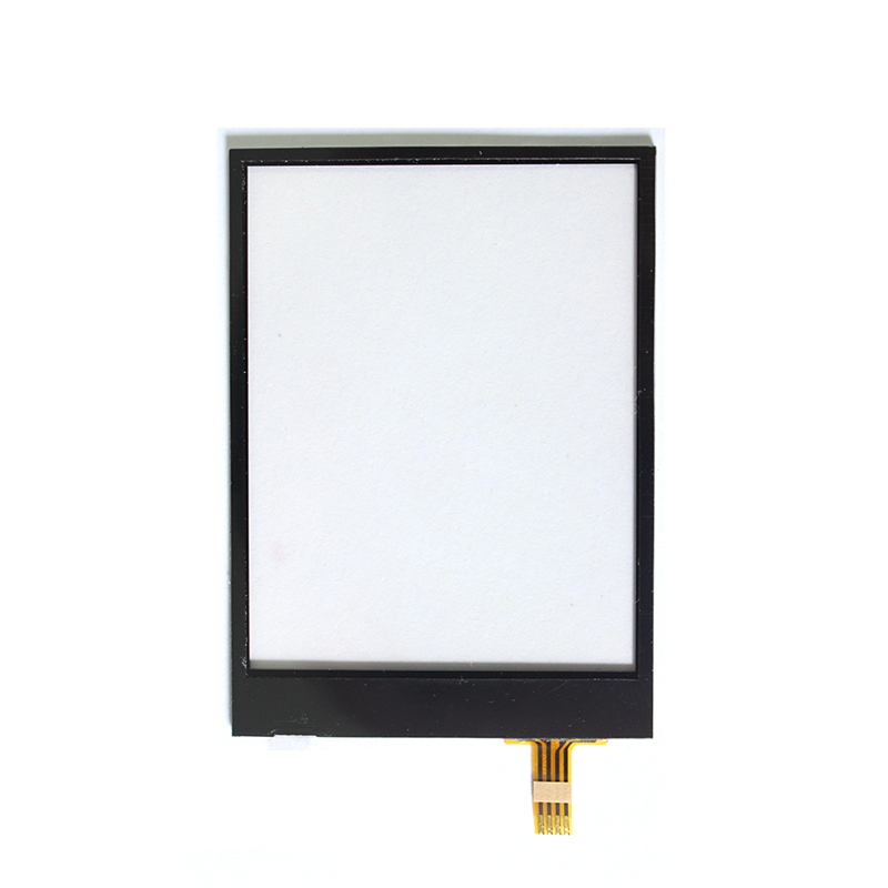 1.25pitch? 4PIN 1 Point Touch 2.8 Inch Resistive Touch Panel