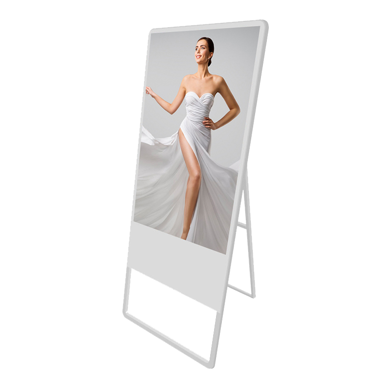 18.5 Inch to 42 49 55 65 Screen Indoor or Outdoor Advertising Lcd Display