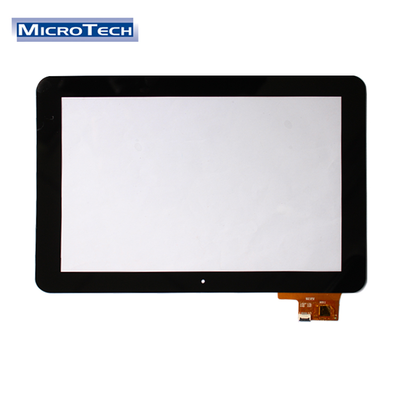 """10 Points ?USB Serial Interface 10.1"""" Capacitive Touch Screen"""